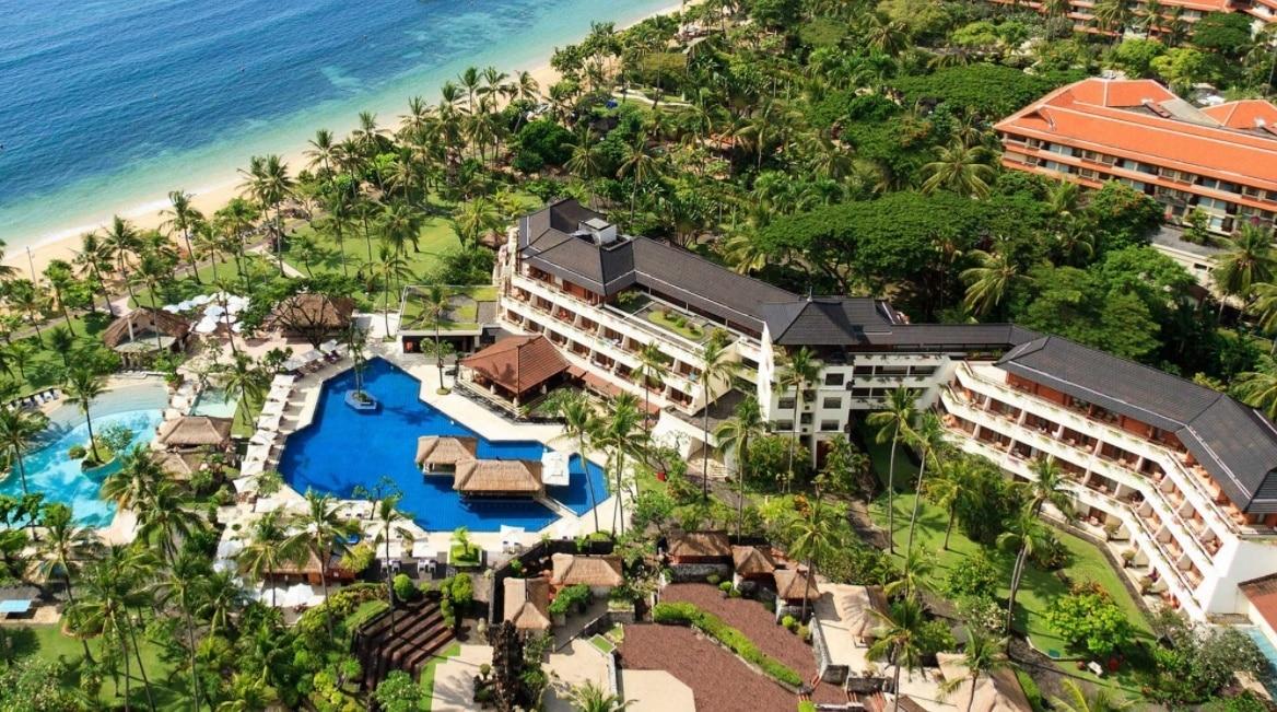 Hotel Pantai Nusa Dua Bali