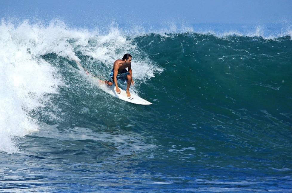Pantai Kuta Bali, Pantai Kuta, Kuta, Selancar, Surfing